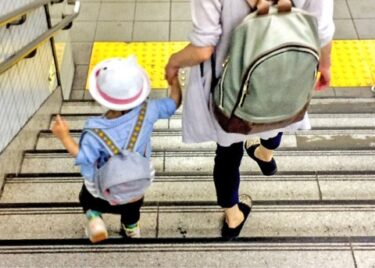 【復職ママの駆け込み準備】慣らし保育は「覚悟」次第でクリアするその方法☆